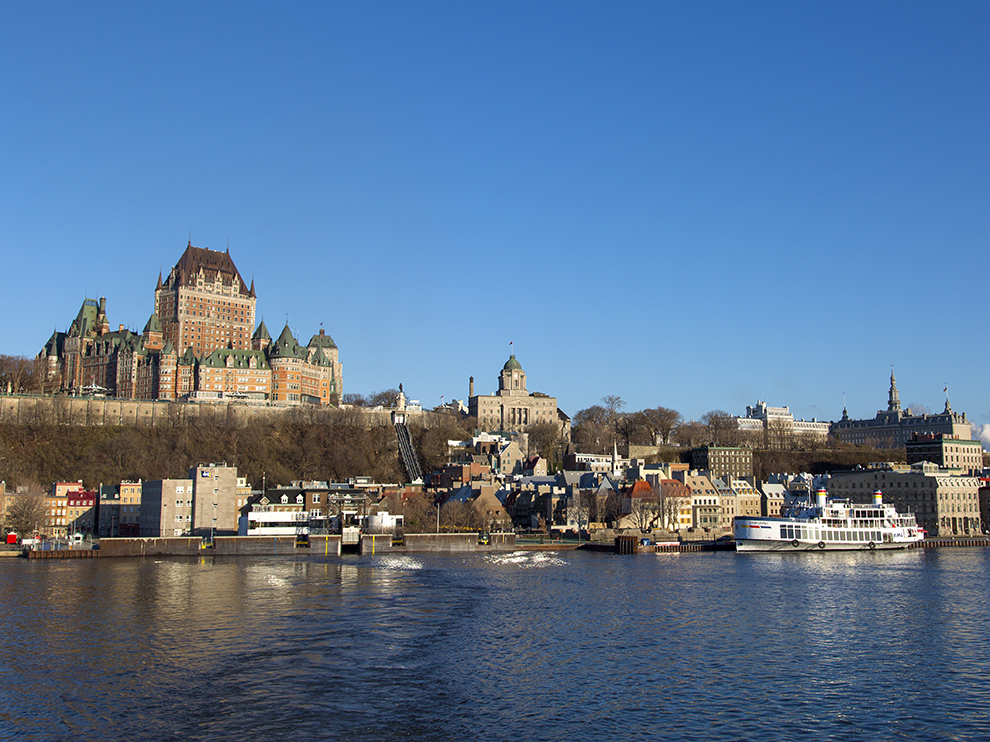 Natural Disasters In Quebec