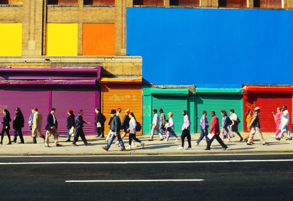 10 Most Walkable Cities In America