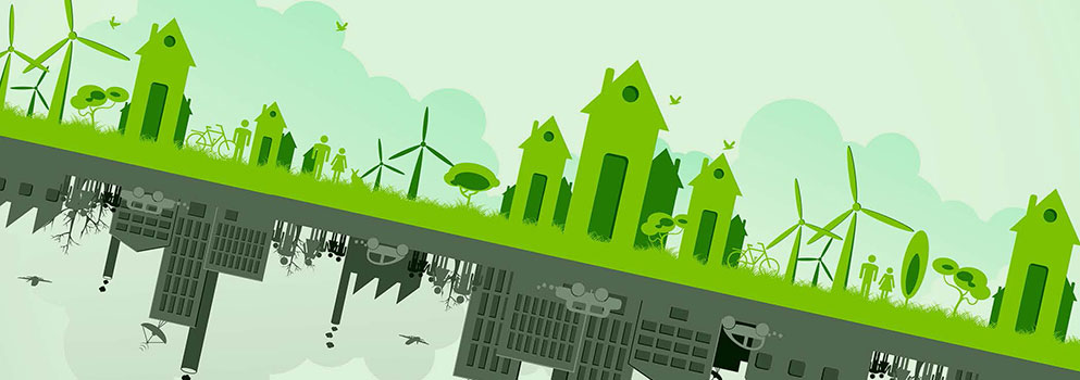 Quirky Ideas For More Sustainable Cities
