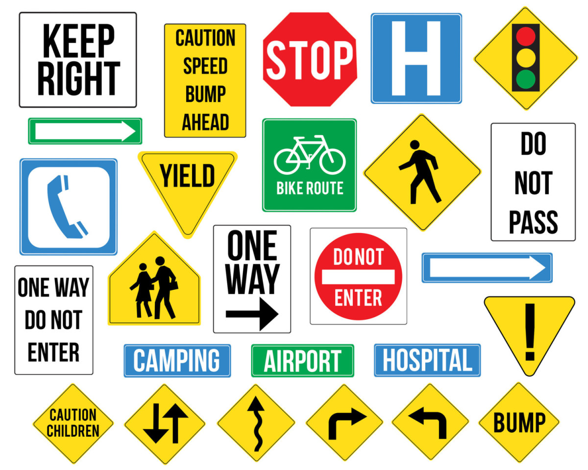 Nifty image throughout printable street signs