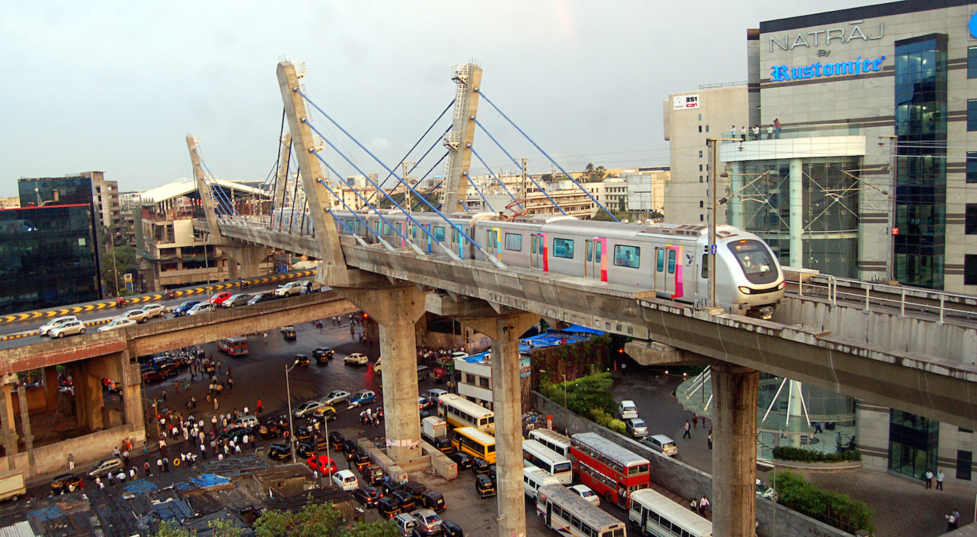 mumbai metro Mumbai metro - mumbai metro android app aims to provide all the information related to mumbai metro in an easy and efficient way this is the first mumbai metro app to support local language.
