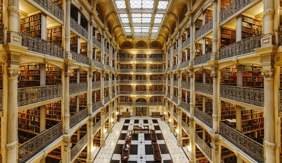 The MustSee Libraries In The World CITI IO - 10 things to see and do in copenhagen