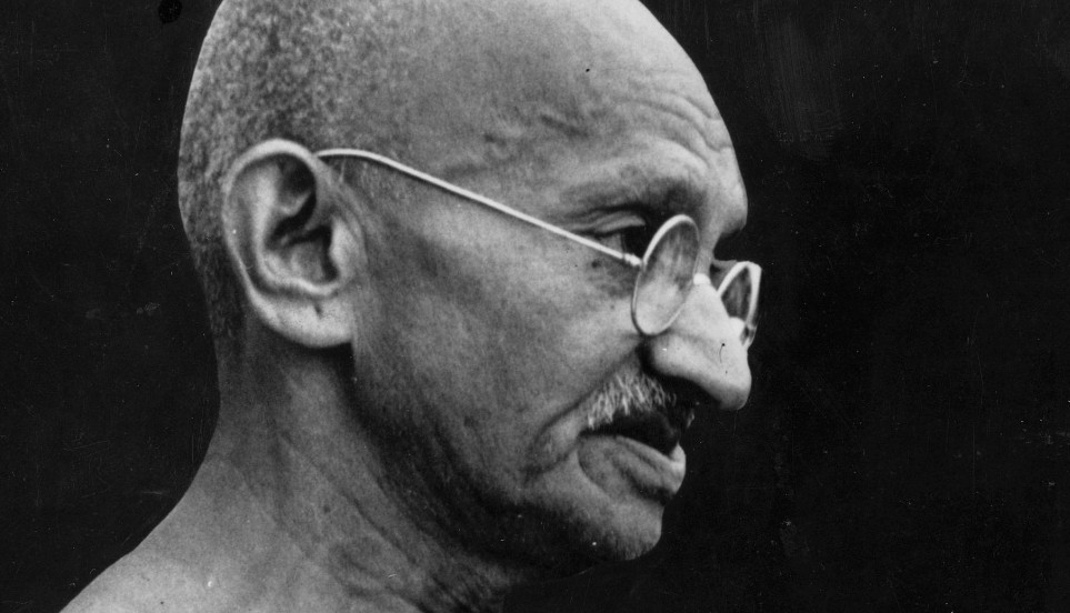 life and influence of mohandas gandhi Informational site about mohandas karamchand gandhi gandhi's influence translation of einstein's notes on gandhi: mahatma gandhi's life achievement stands.