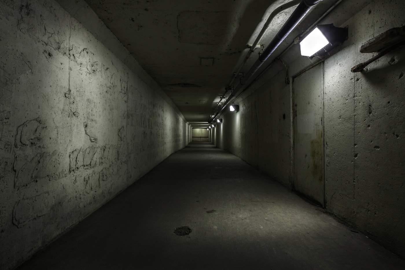pictures secret tunnel explored - photo #15