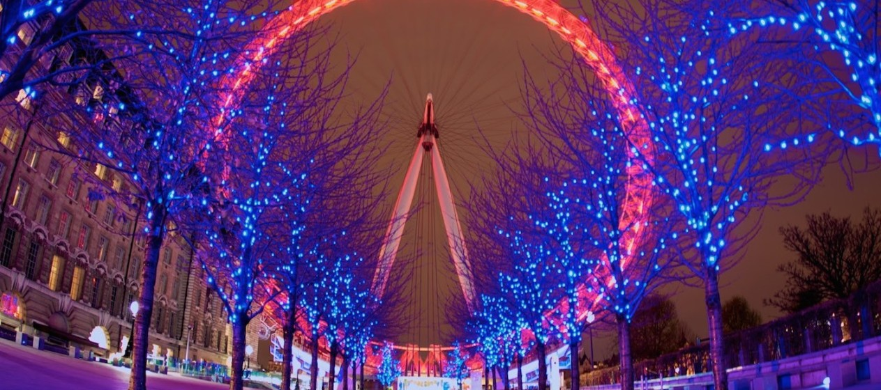 the 10 best holiday party christmas destinations for 2015