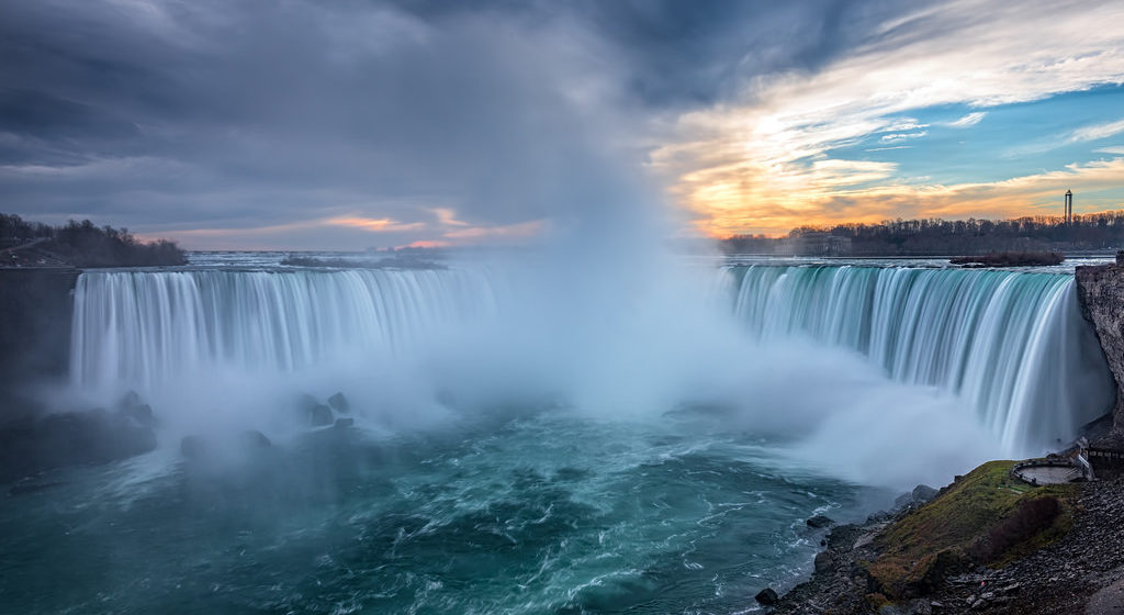 The 10 Most Beautiful Waterfalls Of World
