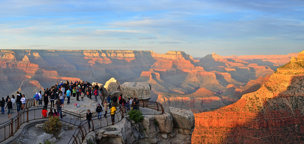 This Is How Much You Need To Buy National Parks In the USA
