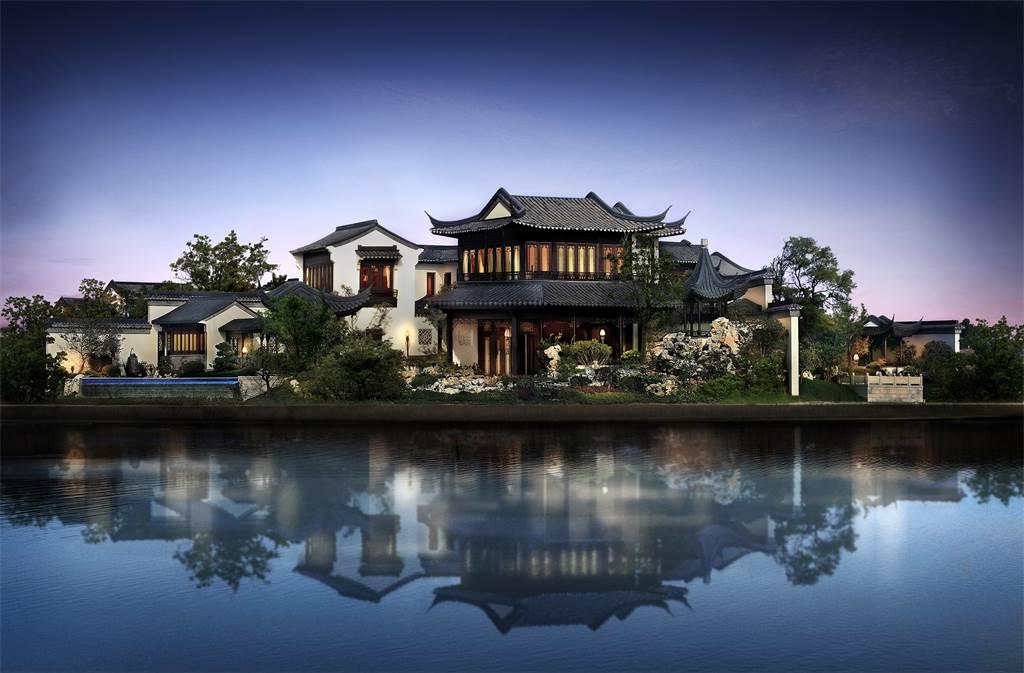 How Modern Luxury Meets Traditional Sensibilities