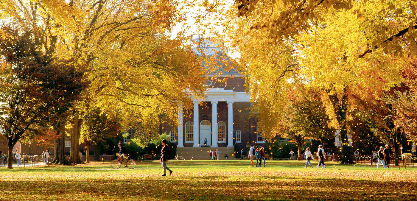 The 10 Best College Towns In The U.S. Year 2016