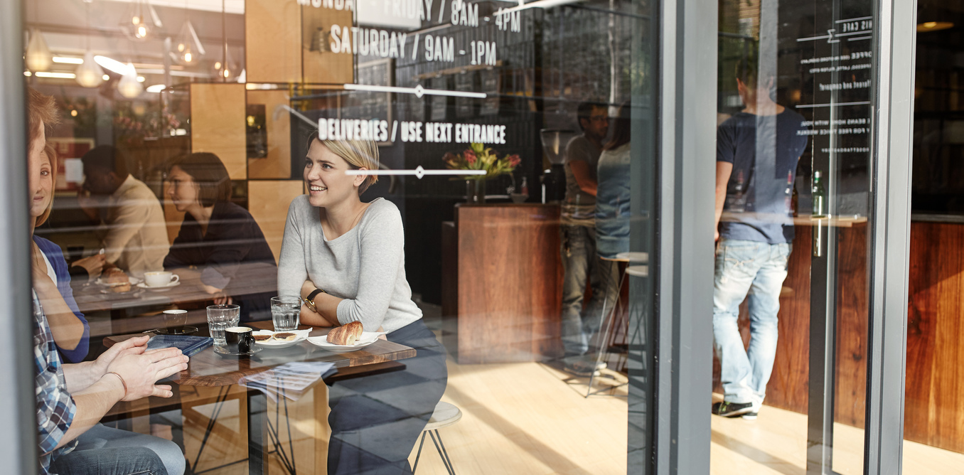 Flat White Urbanism: There Must Be Better Ways To Foster A Vibrant Street Life