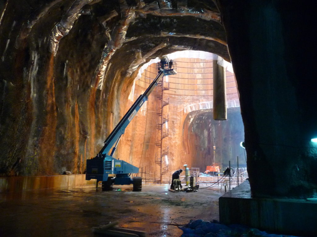 The Secret Underground World Of Singapore Citi Io