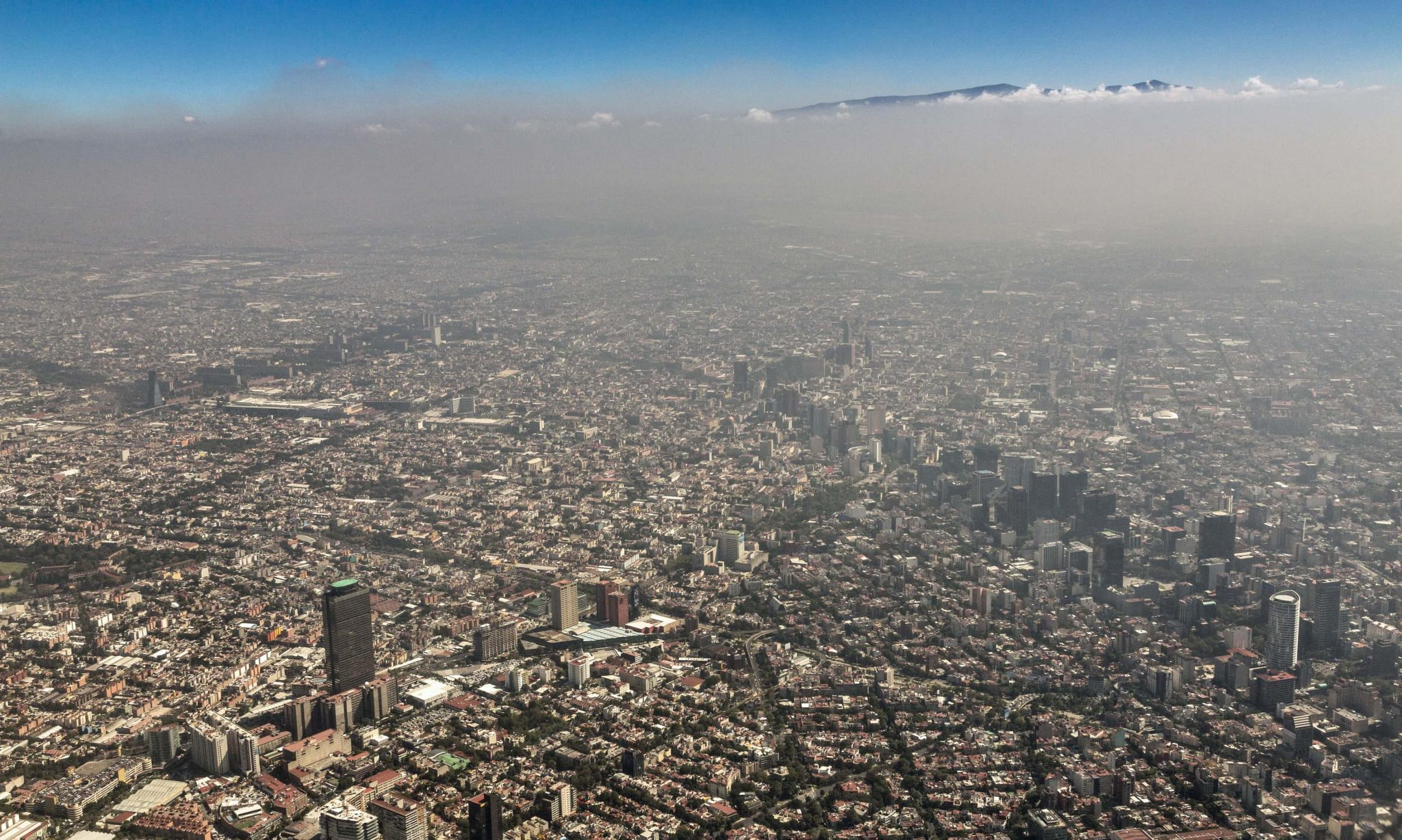 The 100 Million City : Is 21st Century Urbanisation Out Of Control?