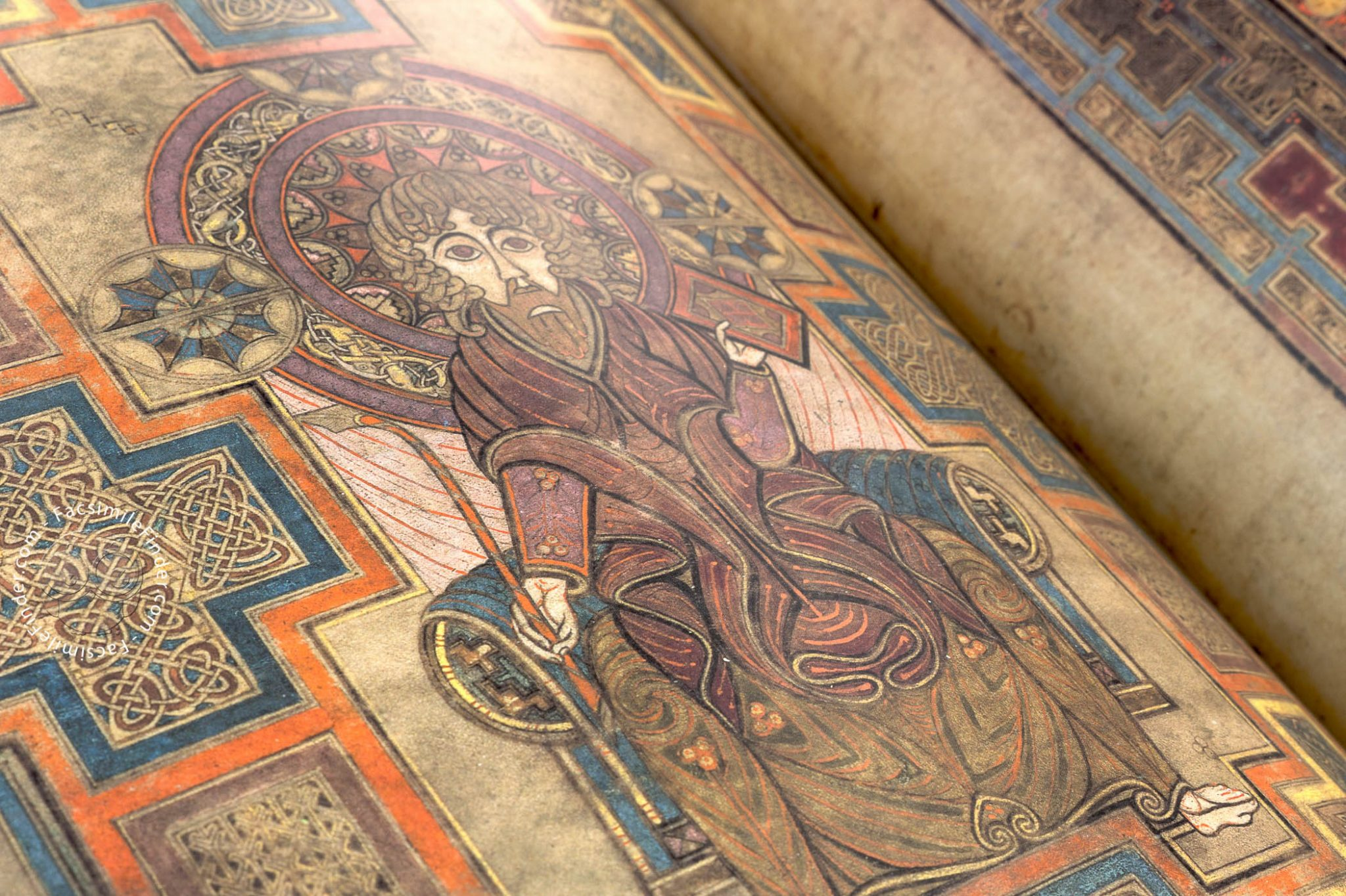 essay on the book of kells Check out our top free essays on book of kells to help you write your own essay.