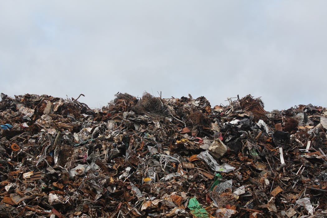 This African City Is Turning A Mountain Of Trash Into Energy
