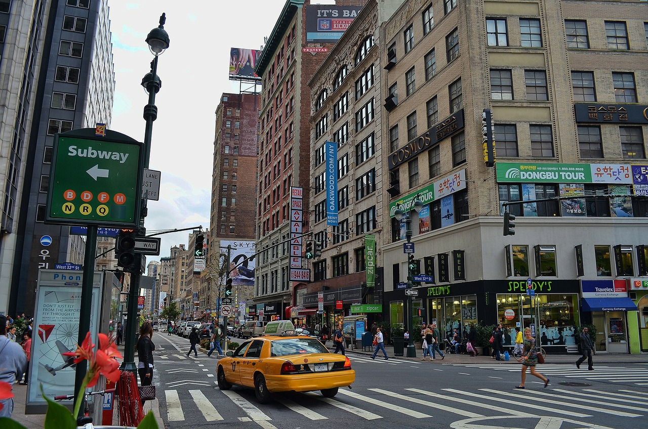 Best matchmaking service new york city